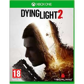 Dying Light 2 (Xbox One | Series X/S)