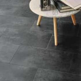 Tarkett Starfloor Click 55 Vintage Zinc Black 60,1x32,3cm 9st/förp