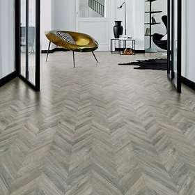 Tarkett Lamin'Art Manor Oak Vogue 129,2x33,1cm 8st/förp