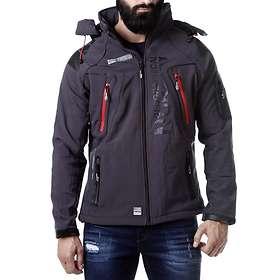 fbae8ed4357 Best pris på Geographical Norway Glazer Jacket (Herre) Jakker ...