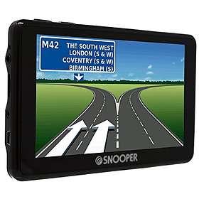 Snooper SC5900 DVR (Europa)