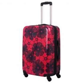 7496e9b7f625 Tripp Luggage Pansy Hard 4-Wheel Medium Suitcase