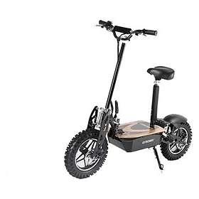 5053f15a6 Best pris på Gyroway El-scooter 60V Sparkesykler og el-scootere ...