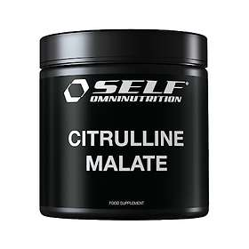 Self Omninutrition Citrulline Malate 0,2kg