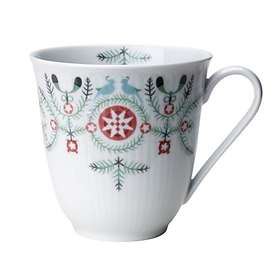 Rörstrand Swedish Grace Winter Mugg 30cl