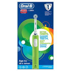 Oral-B (Braun) Professional Care Junior 6+ Sensi UltraThin