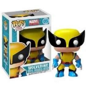 Funko POP! Marvel Comics Wolverine