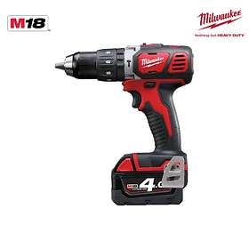 Milwaukee M18 BPD-402X (2x4,0Ah)