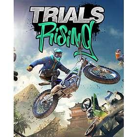 Trials Rising (Xbox One)