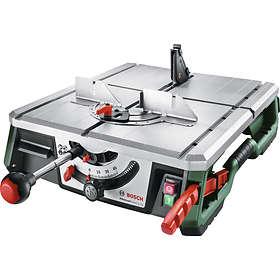 Bosch AdvancedTableCut 55