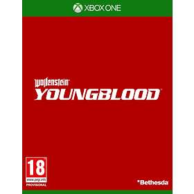 Wolfenstein: Youngblood (Xbox One)