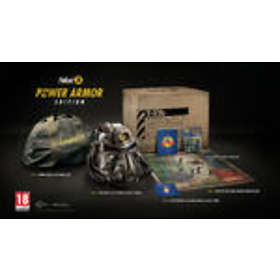 Fallout 76 - Power Armor Edition (Xbox One)