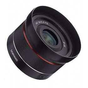 Samyang AF 24/2,8 FE for Sony E
