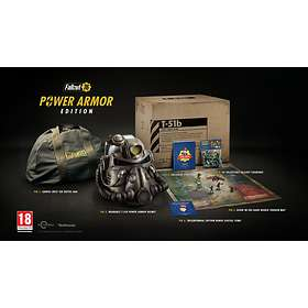 Fallout 76 - Power Armor Edition (PC)