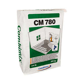 Combimix CM 780 Fast Fibre (20kg)