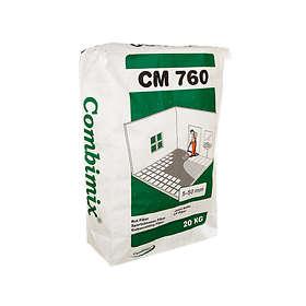 Combimix CM 760 Fibre (20kg)