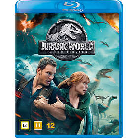Jurassic World: Fallen Kingdom - SteelBook