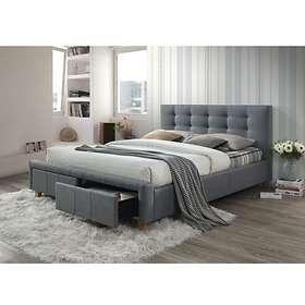 Skånska Möbelhuset Kayleigh Sängram 160x200cm