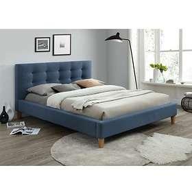 Skånska Möbelhuset Kinsey Sängram 160x200cm