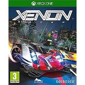Xenon Valkyrie+ (Xbox One)
