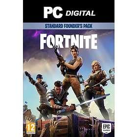Fortnite - Standard Founder's Pack (Xbox One)