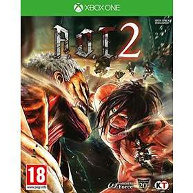 Attack On Titan 2 - Deluxe Edition (Xbox One | Series X/S)