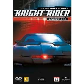 Knight Rider - Säsong 1