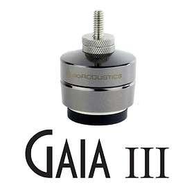 IsoAcoustics Gaia III Isolation Feet 8-pack