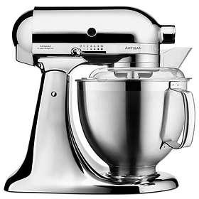 KitchenAid Artisan 5KSM185 (Chrome)