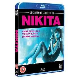 Nikita (1990) (UK)