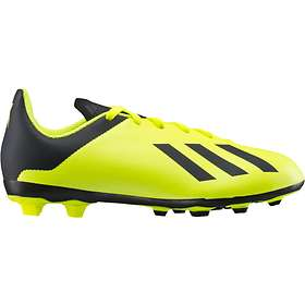 timeless design cfd1b 3ab1e Adidas X 18.4 FxG (Jr)