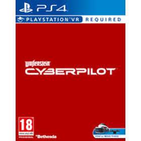 Wolfenstein: Cyberpilot (VR) (PS4)