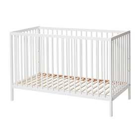BabyDan Comfort Sprinkleseng 120x60cm