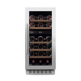 mQuvée WineCave 700 40D (Rostfri)