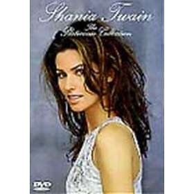 Shania Twain: The Platinum Collection (US)