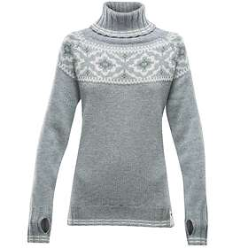 Devold Ona Round Sweater (Dame)
