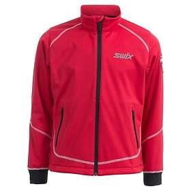 Swix Lillehammer Midlayer Jacket (Jr)