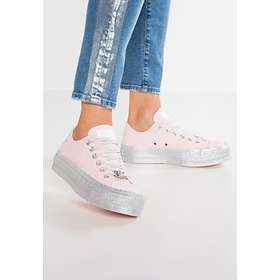 a525031a24bc Find the best price on Converse x Miley Cyrus Chuck Taylor All Star Lift  Canvas Low (Women s)