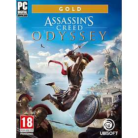 Assassin's Creed: Odyssey - Gold Edition (PC)