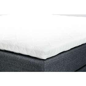 Jensen Beds Softline 2 Bäddmadrass 180x200cm