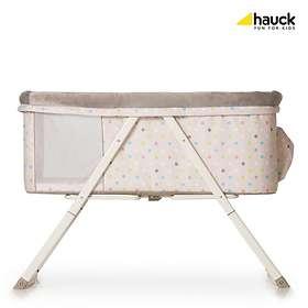 Hauck Dreamer Resesäng 90x50cm