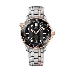 Omega Seamaster Diver 300 M 210.30.42.20.01.001