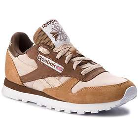 newest style of run shoes quite nice Reebok Classic Leather Mccs (Unisex)