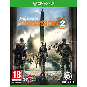 Tom Clancy's The Division 2 - Gold Edition (Xbox One)