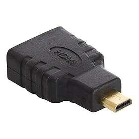 Sandberg HDMI Micro - HDMI M-F Adapter