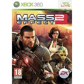 Mass Effect 2 - Collector's Edition (Xbox 360)