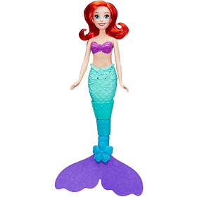 Disney Princess Swimming Adventures Ariel Doll E0051