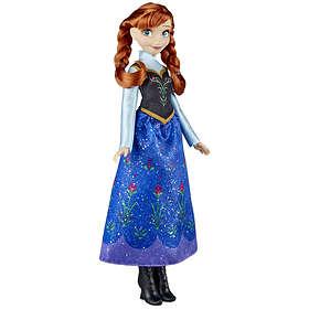 Disney Frozen Classic Fashion Anna Doll E0316