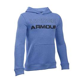 Under Armour Titan Fleece Hoodie (Jr)
