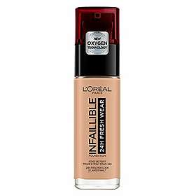 L'Oreal Infallible 24H Freshwear Foundation 30ml